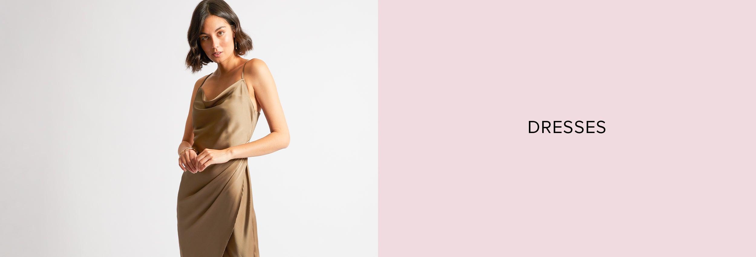 Skater / Fit & Flare Dresses