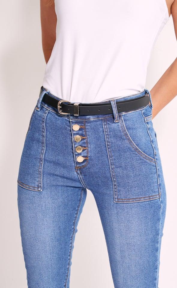 Casual Jean Belt