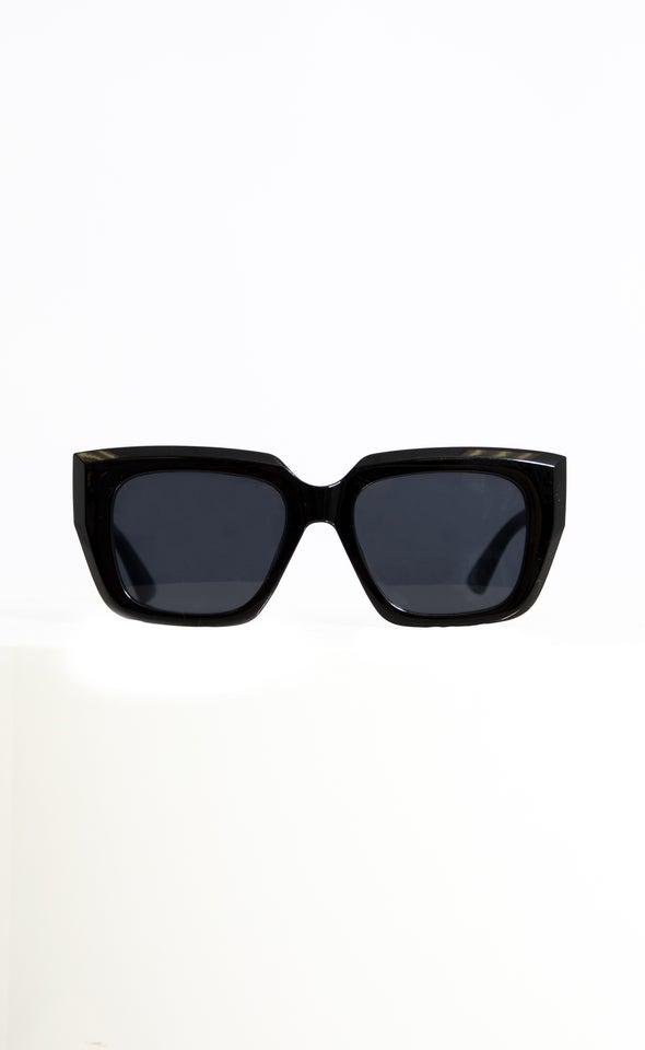 Large Lens Sunglasses