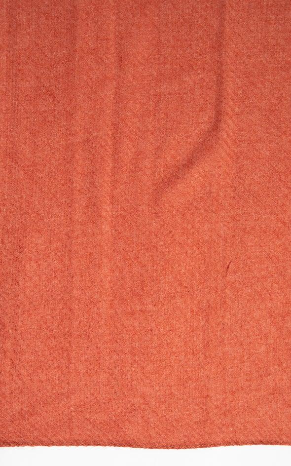 Lightweight Scarf Terracotta