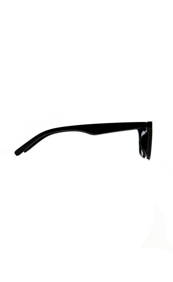Wayfarer Sunglasses Black