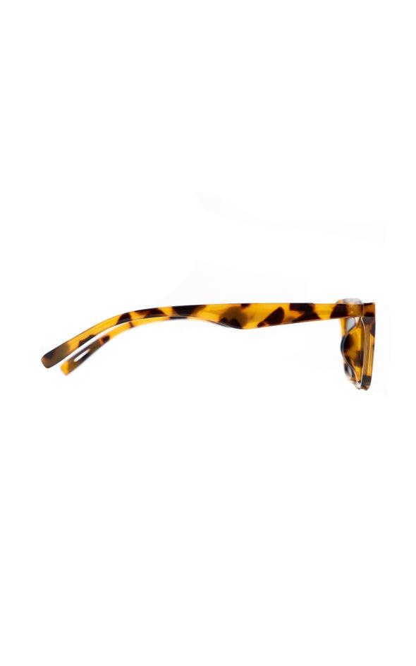 Wayfarer Sunglasses Tortoiseshell